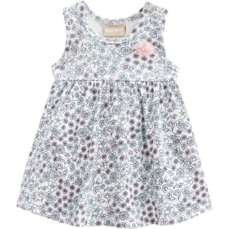 Vestido Milon Cotton - Bebê