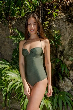 Maiô Hera Verde