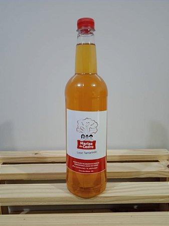 Licor de Tamarindo 1L - MARIAS DO CEDRO