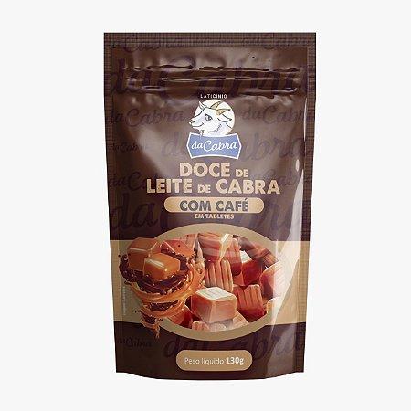 Doce de Leite de Cabra com Café 130g - APAEB