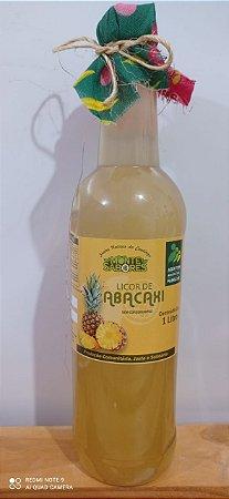 Licor de Abacaxi 1L - COOPERSABOR