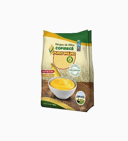 Mingau de Milho Instantâneo Zero Açúcar 200g - COPIRECÊ
