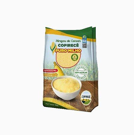 Mingau de Multi Cereais Zero Açúcar 200g - COPIRECÊ