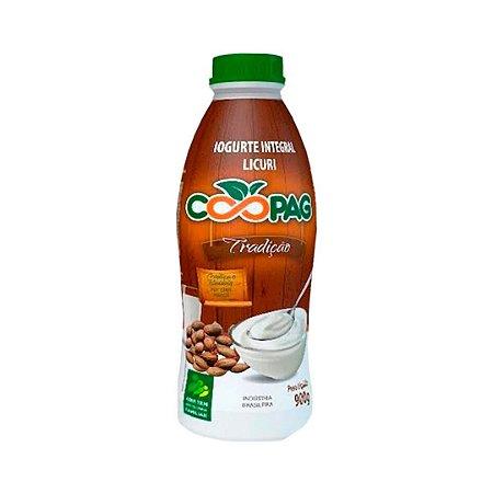 Iogurte Especial de Licuri 900 ml (VALIDADE: 25-08-2021)