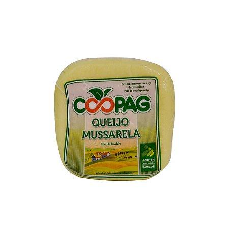 Queijo Mussarela 500g - COOPAG