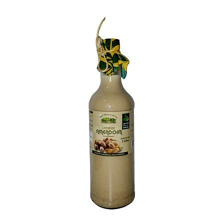 Licor de Amendoim 1L - COOPERSABOR