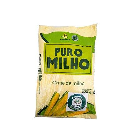 Creme de Milho 500 g