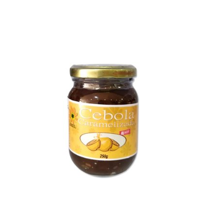Cebola Caramelizada 250 g