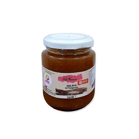 Geleia de Tangerina Vila Macuco 240 g