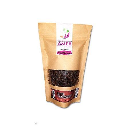 Nibs Caramelizado com Rapadura e Café Granulado 150 g