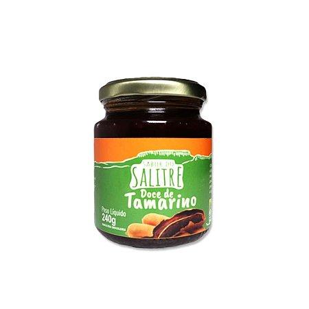 Doce de Tamarindo Sabor do Salitre 240 g