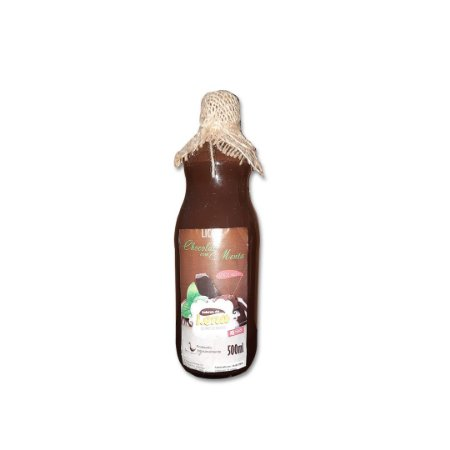 Licor Cremoso de Chocolate com Menta 500 ml