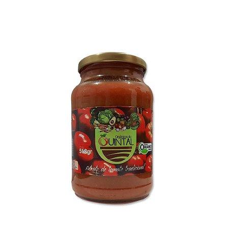 Extrato de Tomate Orgânico 568 g