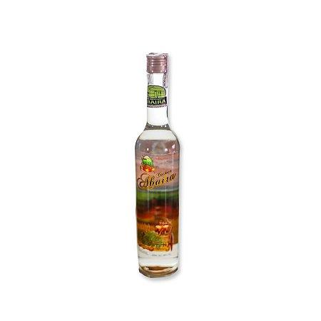 Cachaça Abaíra Prata Especial 500 ml