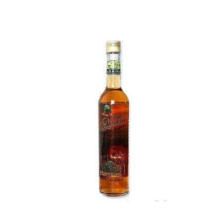 Cachaça Abaíra Ouro 500 ml