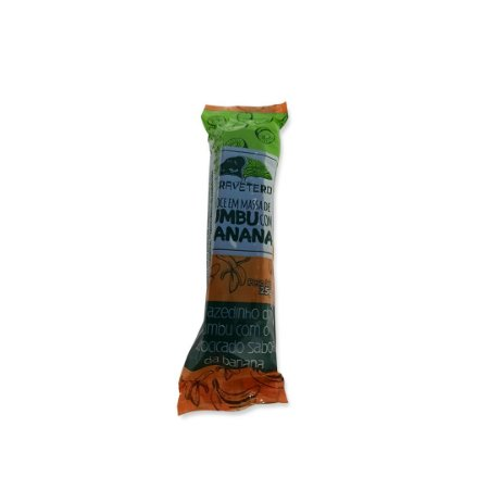 12 Doces em Massa de Umbu e Banana 25 g