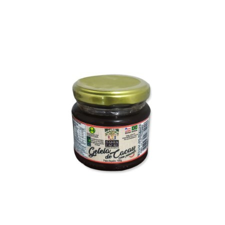 Geleia de Cacau com Pimenta 180 g