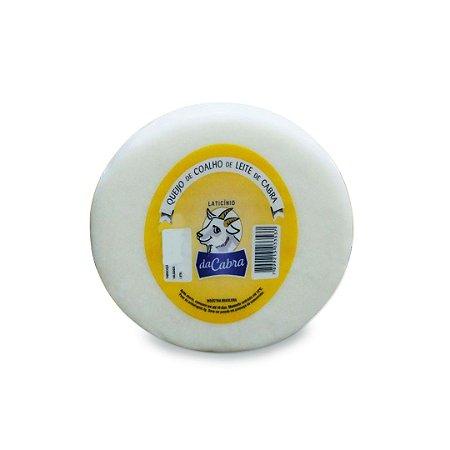 Queijo Coalho de Leite de Cabra 250g - APAEB