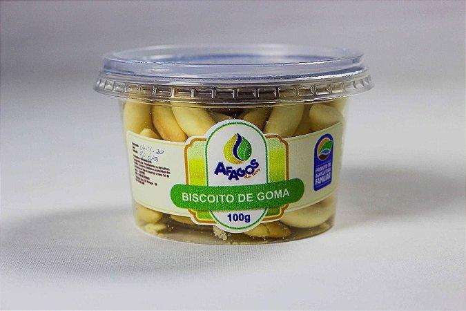 Biscoito de Goma Afagos 100g