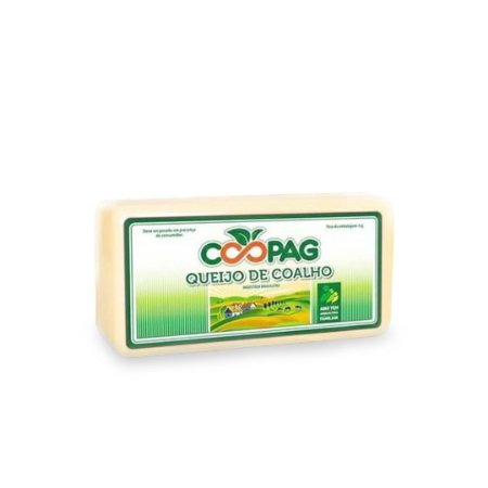 Queijo Coalho 500g - COOPAG
