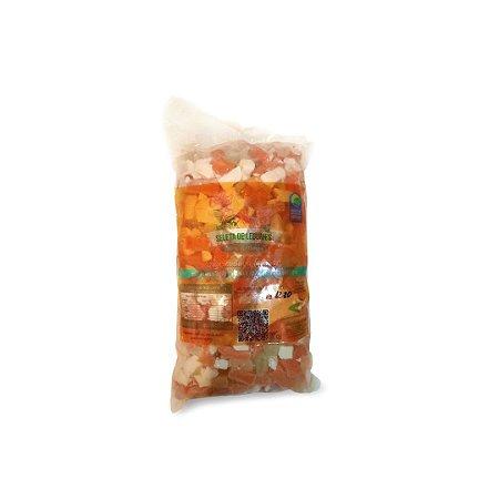 Seleta de Legumes Congelados 1kg