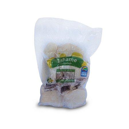 Inhame Congelado 1kg