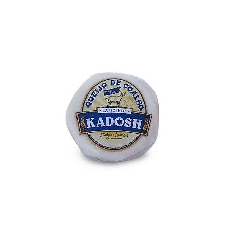 Queijo Cabra Coalho Kadosh 280g
