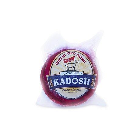 Queijo Cabra Reino Kadosh
