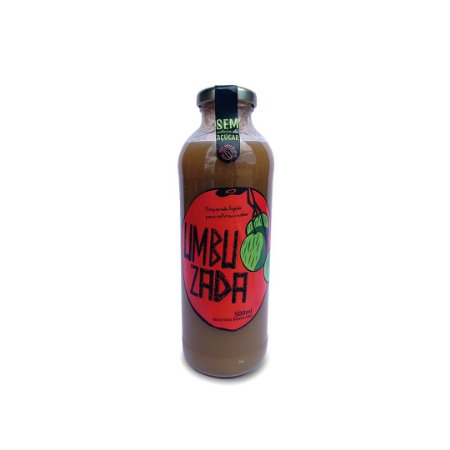 Preparo Líquido para Refresco de Umbu (UMBUZADA)