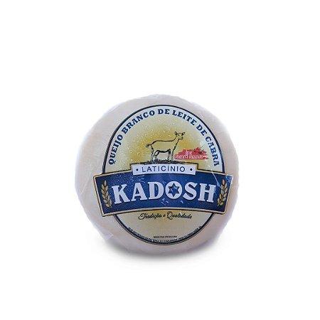 Queijo Cabra com Pimenta Biquinho Kadosh 280g