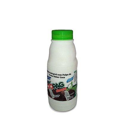 Iogurte Integral de Coco 200 ml (Validade:18/02/2021)