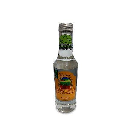 Cachaça Abaíra Prata 275 ml