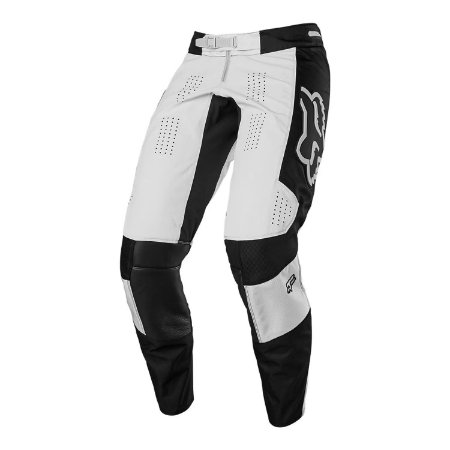 CALCA MOTOCROSS  TRILHA FOX 360 BANN GREY CINZA TAM 46