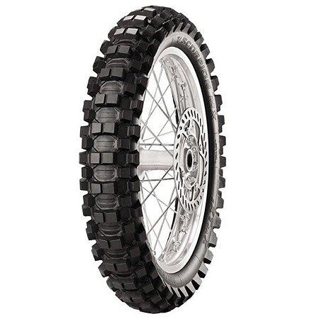 Pneu CRF 230 100/100-18 59m Scorpion Mx Extra X Pirelli