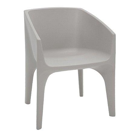 Cadeira Paco Concreto Tramontina 92715210