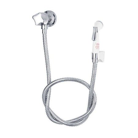 Ducha Higiênica Metal 1,20m Digital Line 2195DL CR Fabrimar