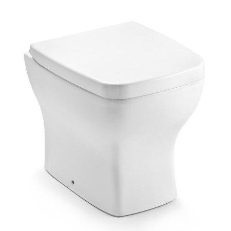 Vaso Sanitário Convencional Saída Vertical Boss Branco Incepa
