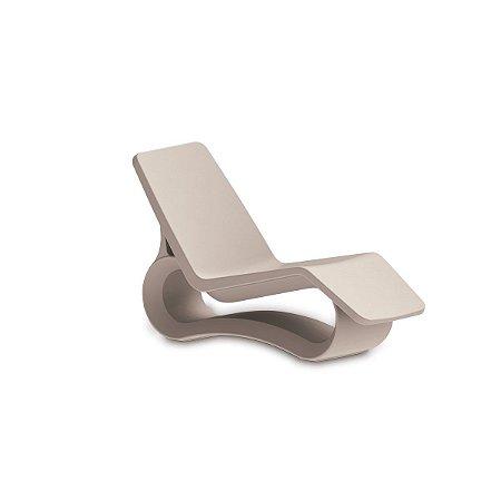 Chaise Longo Octo Concreto Tramontina 92713210