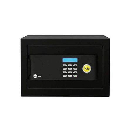 Cofre standard modelo compact Yale  05537000-6