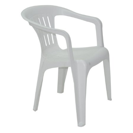 Cadeira Atalaia Basic Branca Tramontina 92210010