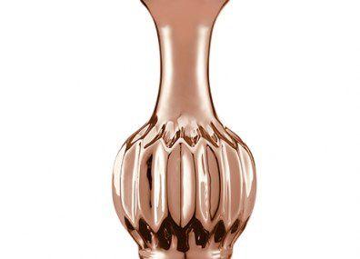 Vaso Cobre Em Ceramica Mart 5639