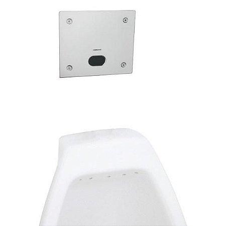 Valvula Descarga Mictorio Eletrica Embutida Vision 3530-El