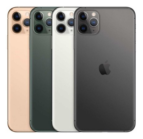 Iphone 11 Pro lacrado 1 ano de garantia Apple