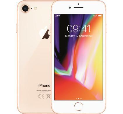 iPhone 8 desbloqueado com garantia