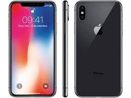 iPhone X desbloqueado com garantia