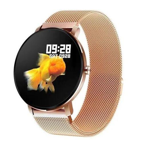Smartwatch Feminino K9 Pro Relógio Inteligente Android E Ios