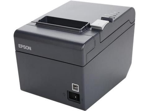 Impressora Térmica Não Fiscal Epson TM-T20 Ethernet