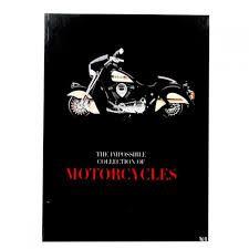LIVRO CAIXA THE COLLECTION OF MOTORCYCLES VOL.2