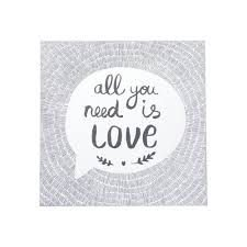 TELA - ALL YOU NEED IS LOVE