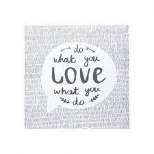TELA -DO WHAT YOU LOVE